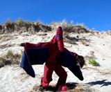 Miss Nessa Monster Suits