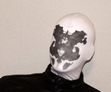 Rorschach Ink Blot Masks