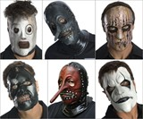 Slipknot Masks