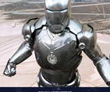 Wearable Superhero Full Body Armor