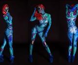 Zombie Bodysuit Halloween Costume