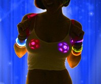 LED Pasties
