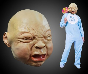 Cry Baby Mask