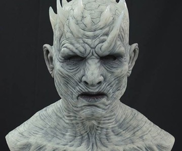 The Night King Mask