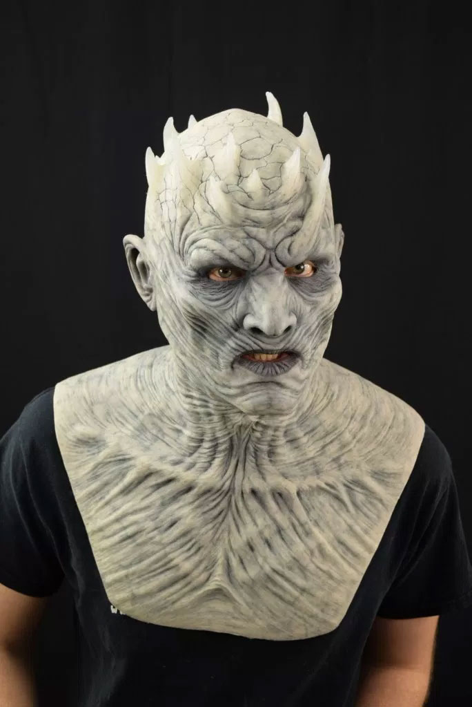 The Night King Mask | DudeIWantThat.com