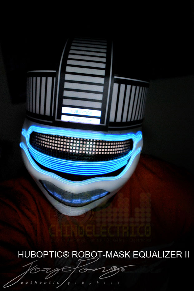 Huboptic Equalizer Masks Dudeiwantthat Com