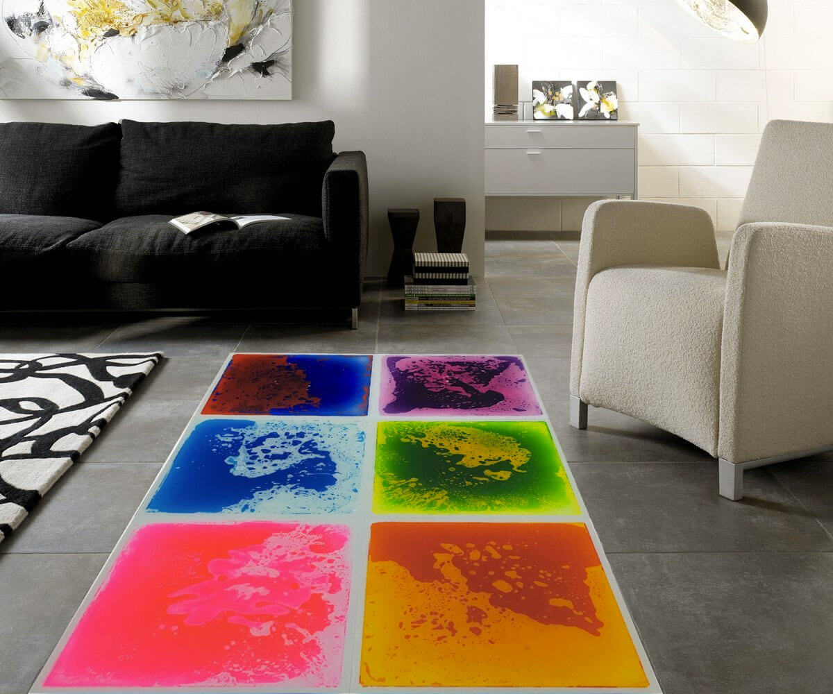 Moving liquid floor tiles dudeiwantthat moving liquid floor tiles dailygadgetfo Gallery