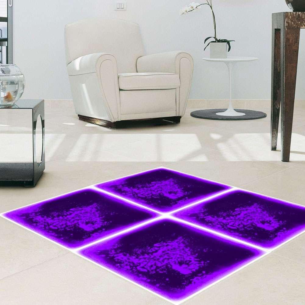 Moving Liquid Floor Tiles
