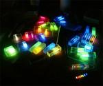 Pile of Tritium