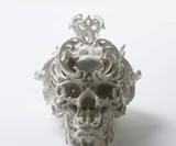 Porcelain Skulls-9369