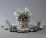 Porcelain Skulls-7450