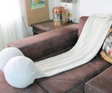 Crochet Penis Blanket