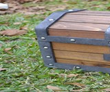 Legend of Zelda Proposal Chest