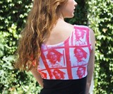 Lumi - Sunlight-Printed Fabric Kit