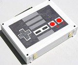 Nintendo Controller Suitcase
