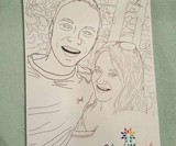 Personalized Custom Coloring Books