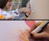 Scribble Pen - Draw in Any Color on Earth