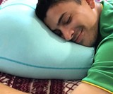 The Buttress Pillow