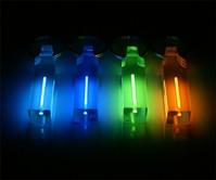 Tritium Keychains
