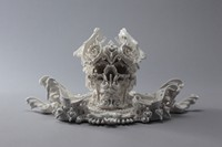 Porcelain Skulls