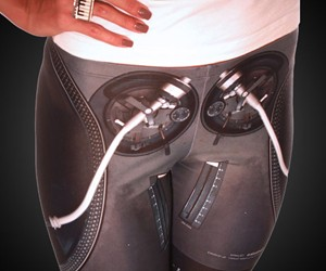 DJ Leggings