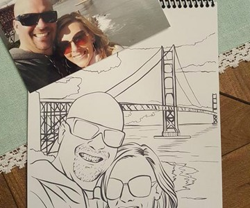 Personalized Custom Coloring Books Dudeiwantthat Com