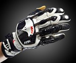 Knox Handroid Hand Armor Gloves