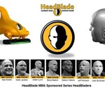 HeadBlade MMA Users