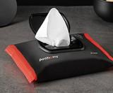 Anthony Men's Glycolic Exfoliating & Resurfacing Wipes