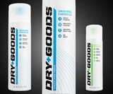 Dry Goods Athletic Spray Powder