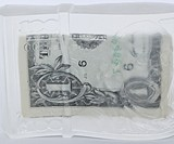 Money Soap - Real Cash in Bars of Soap
