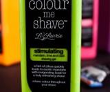 Neon Shaving Gel