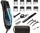 Remington Cordless Vacuum Self-Haircut Kit