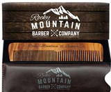 Rocky Mountain Barber Company