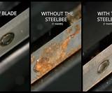 SteelBee Razor Saver