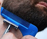 The Beard Bro Beard-Shaping Tool