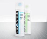 Dry Goods Athletic Spray Powder