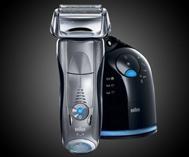 Braun Series 7 Electric Foil Shaver