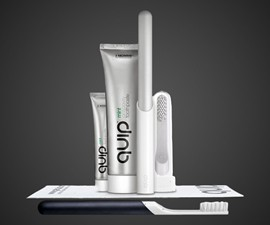 Quip Electric Toothbrush & Brushing Program