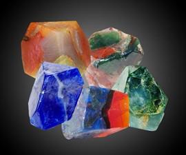 Soap Rocks