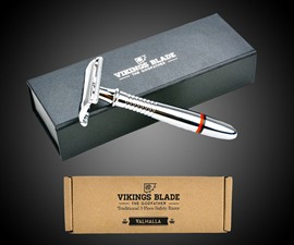 The Godfather Safety Razor
