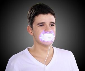 Teeth Whitening Accelerator