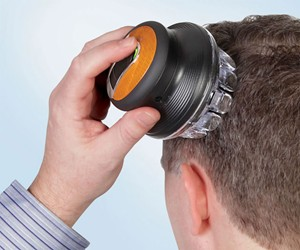 The Single Handed Barber