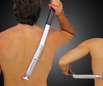 Mangroomer - DIY Electric Back Shaver