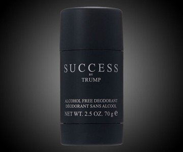 Success by Trump Deodorant