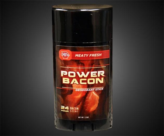 Power Bacon Deodorant