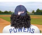 Kenny Powers Mullet Cap
