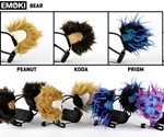 Emoki Mind-Powered Bear Ears