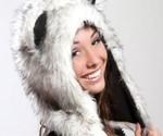 Husky Hoodie