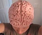 Brain Hat